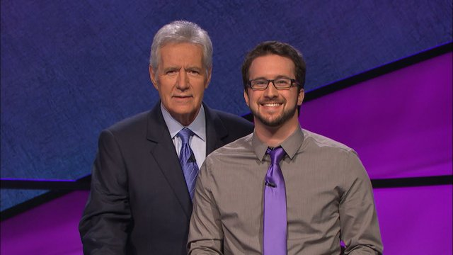 VHHS grad on Jeopardy