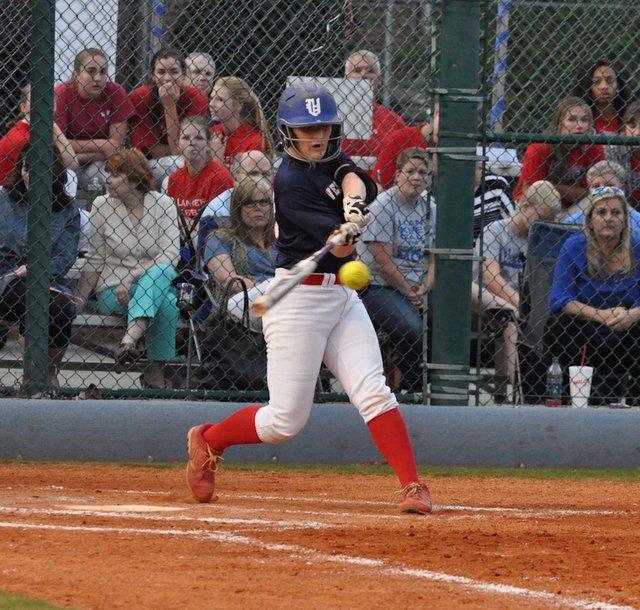 Vestavia Hills Softball