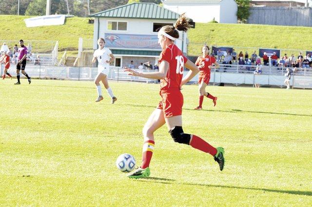 Vestavia Hills Soccer