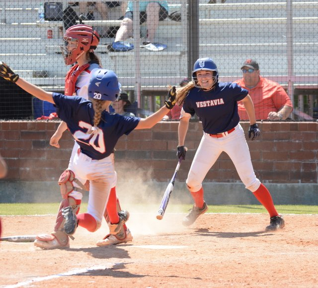 Vestavia Hills Softball