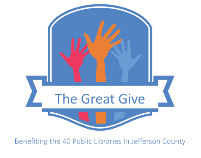 The Great Give logo