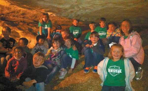 0513 Rickwood Caverns