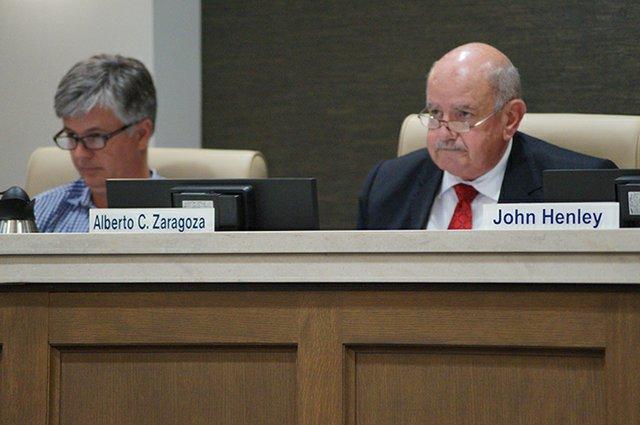 Mayor Butch Zaragoza