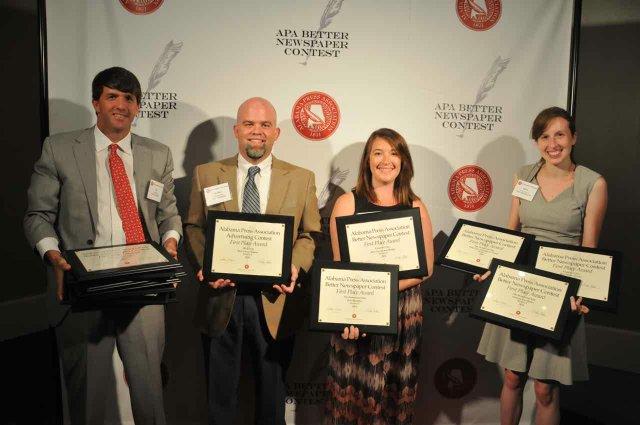 APA awards