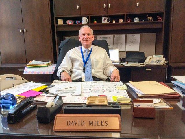 0614 David Miles retirement