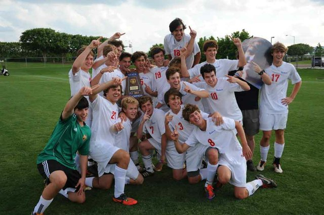 0513 Soccer State Champs