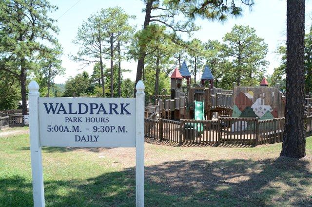 Wald Park