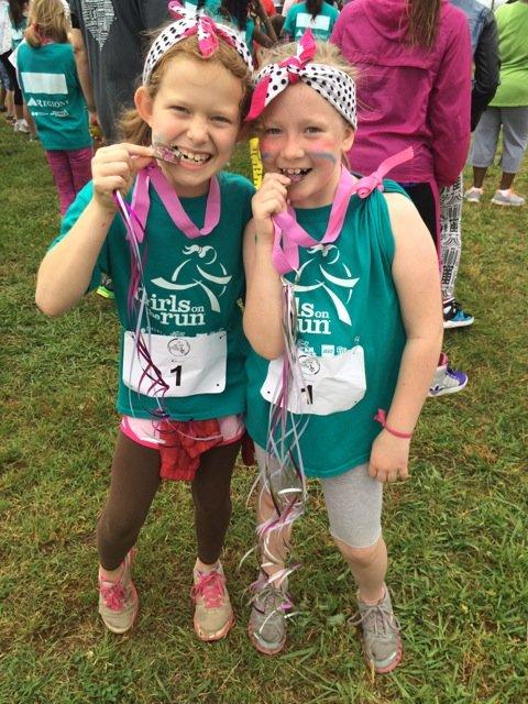 0814 girls on the run