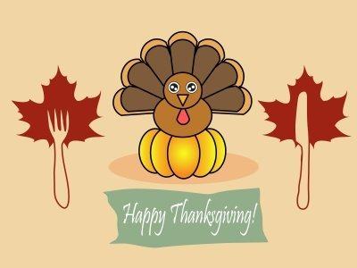 City and State offices will close for Thanksgiving holiday