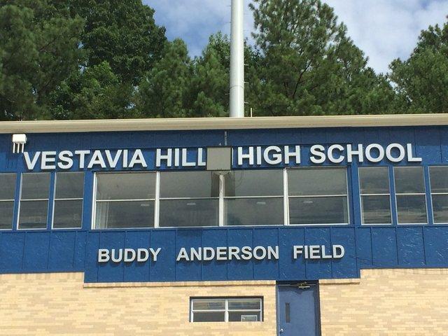Vestavia Hills High School football stadium