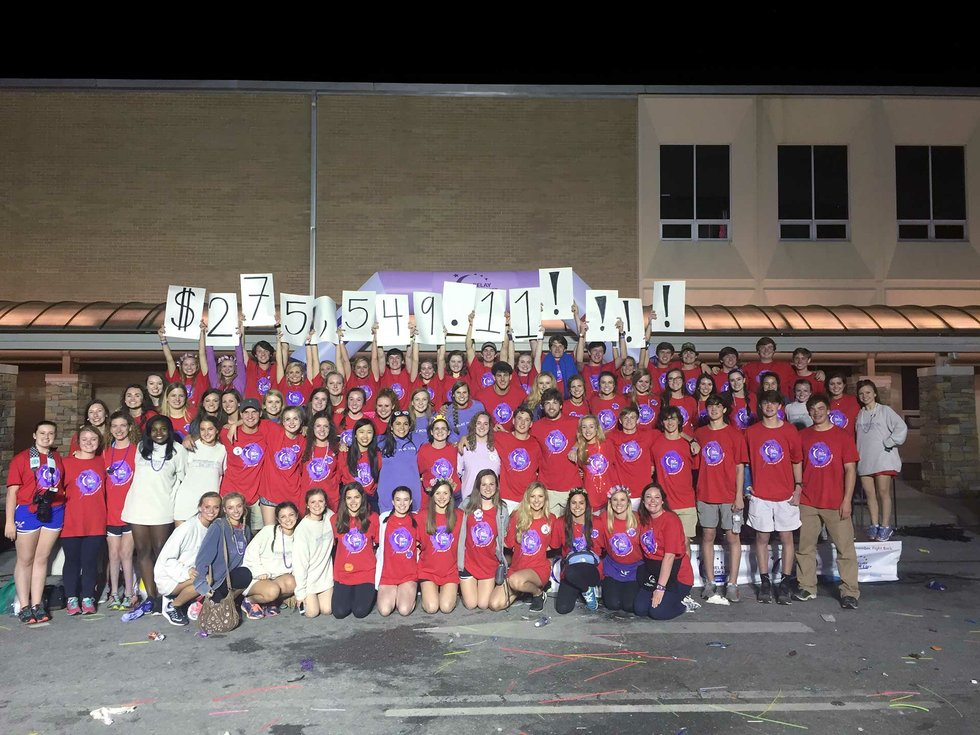 Another big year expected for Relay for Life ...