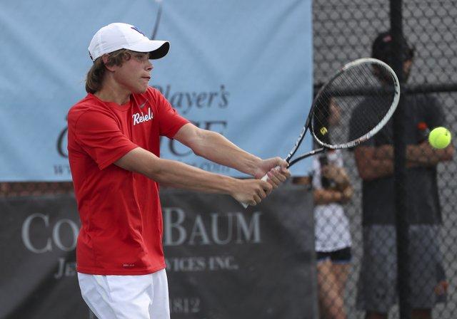 Vestavia Hills Tennis