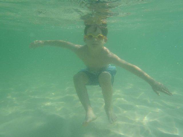 miller under the water 2014