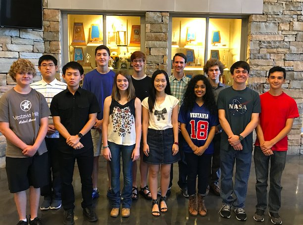 Ridgefield High School Announces Seniors Named National Merit Scholarship Semifinalists