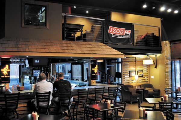 Billy 39 s bar and grill for Food bar vestavia