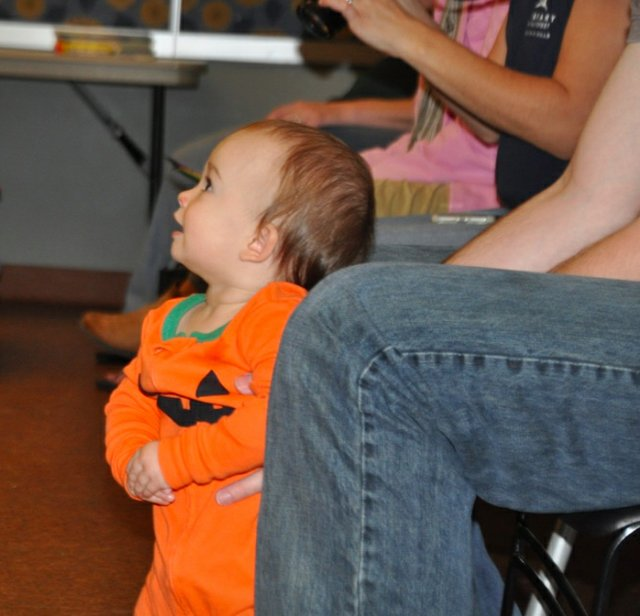 Library Spooktacular 2017-8