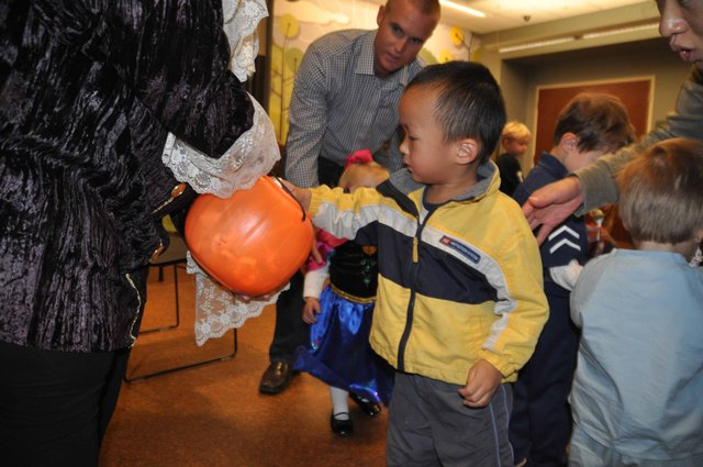 Library Spooktacular 2017-12