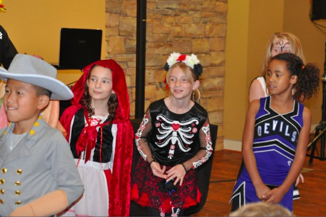 Library Spooktacular 2017-22