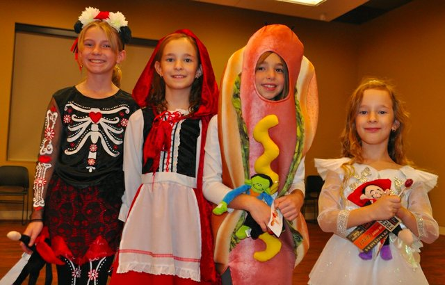 Library Spooktacular 2017-24