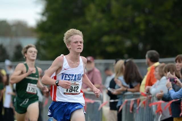 Vestavia Hills Cross-Country