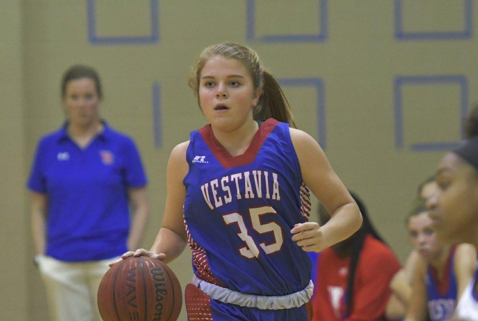 Vestavia Hills Basketball